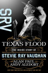 Texas Flood: The Inside Story of Stevie Ray Vaughan. By Alan Paul and Andy Aledort.
