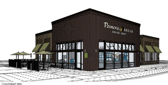Panera Bread plans to open a new cafe at 11249 N. Port Washington Road in Mequon.
