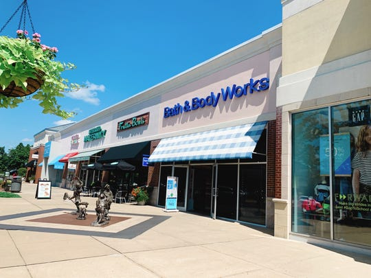 Bath & Body Works plans to move to a bigger location in The Shoppes at EastChase.