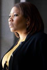 MNPS interim superintendent Dr. Adrienne Battle