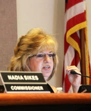 City Commissioner Susan Payne said she personally does not agree with the law change.