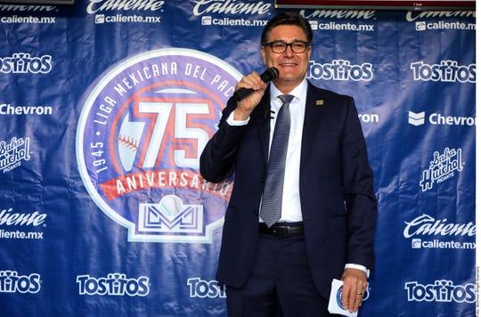 La solidez que hoy la LMP presume se debe al proyecto de negocios que encabeza Omar Canizales, la mente maestra del Pacífico.