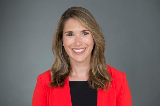 Michelle Hinchey, the daughter of the late Congressman Maurice Hinchey, is planning to run for New York's 46th Senate seat.