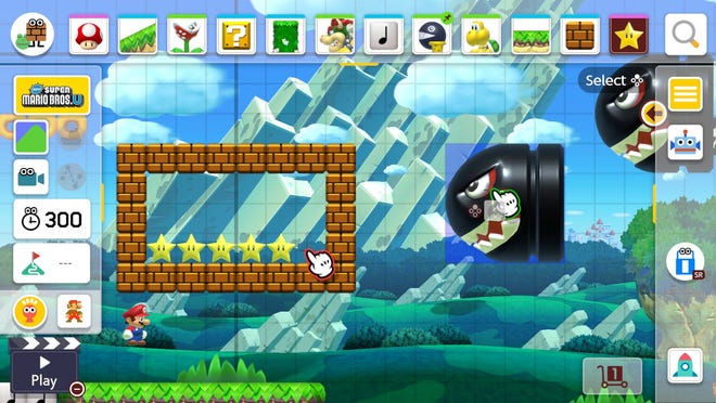 Review Super Mario Maker 2 Is Just What The Dr Mario Ordered