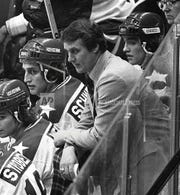 1980 USA Olympic hockey coach Herb Brooks: 'I'm not looking for the best players, Craig. I'm lookin' for the right ones.'