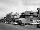 Monroe Avenue circa the 1950s.