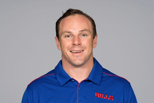 The Buffalo Bills have brought in former NFL special teams standout Heath Farwell to coach their special teams unit this season.
