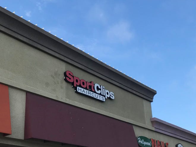 Sport Clips in Salinas