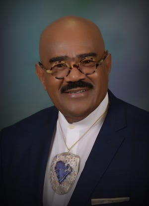 Councilman James Green