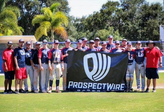 Next Level Baseball 18U won the 2019 ProspectWire 18U World Series and the club is second all-time in PW tournament wins.