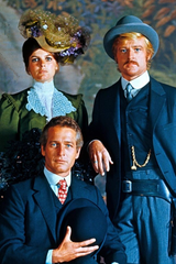 "See ""Butch Cassidy and the Sundance Kid"" at 7 p.m. Aug. 2 at the Plaza Theatre. $10."