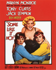 """Some Like It Hot"" is one of film historian Jay Duncan's picks for must-see movies at the Plaza Classic Film Festival."