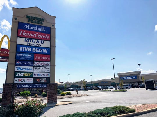 Midway Plaza, built in 1960, is near full leasing capacity. Marshalls/HomeGoods became its anchor store a few years ago, fueling the latest of many renaissances in the last 55 years.