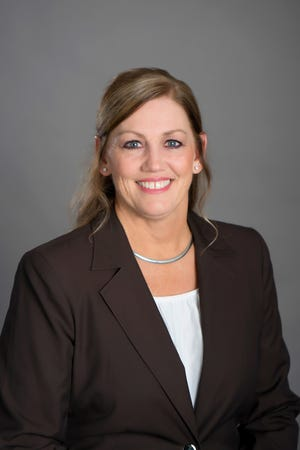 MSU Texas graduate Stephanie Johnston was named  president at the American Society of Radiologic Technologists' annual meeting in June.