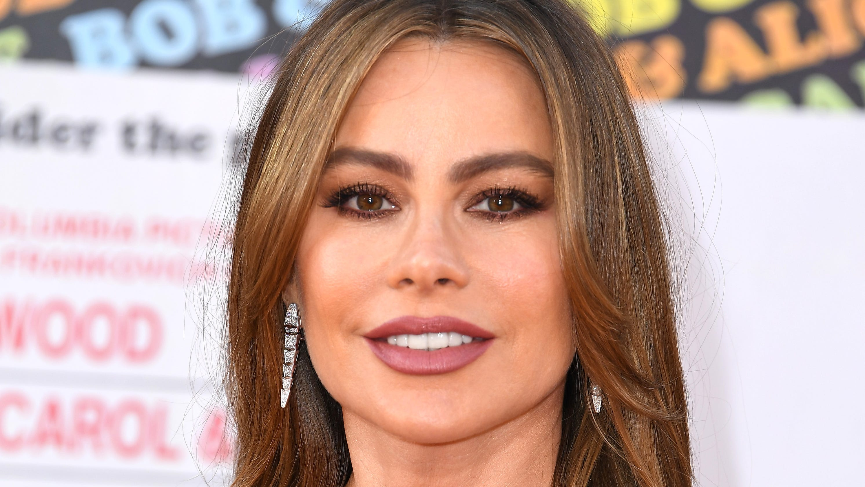 Sofia Vergara reminisces about the '90s in youthful throwback bikini photo