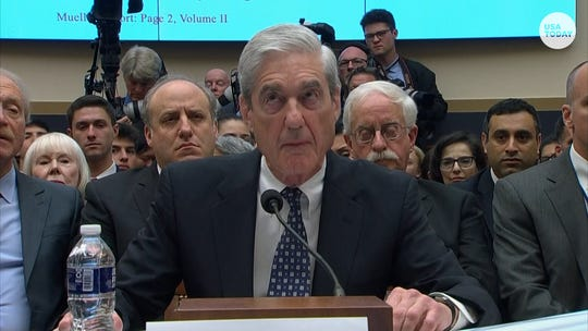Will Mueller's testimony help impeachment effort? Pelosi doesn't budge as GOP claims victory