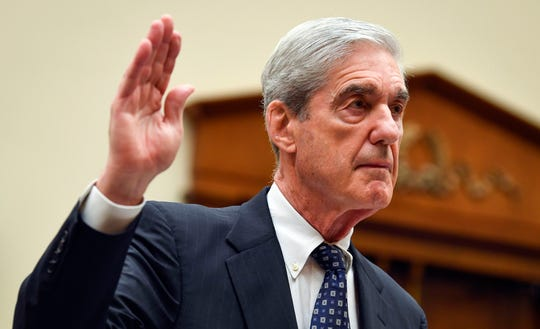 Robert Mueller testimony: Top moments from congressional hearings