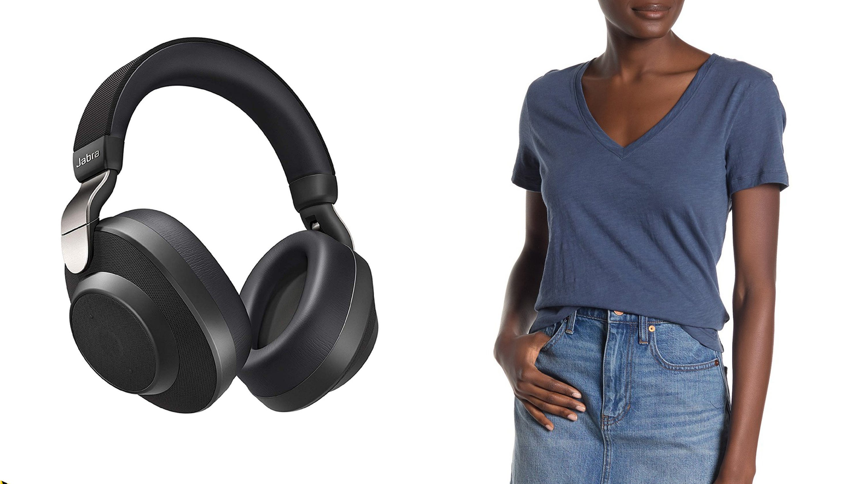 Best Wednesday Deals: Clear The Rack, Jabra Headphones