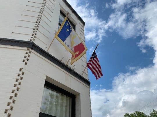 Sainte Geneviève, Missouri, has a rich and multi-national history.