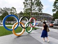 From tickets to time zones, what you need to know about the 2020 Summer Olympics in Tokyo