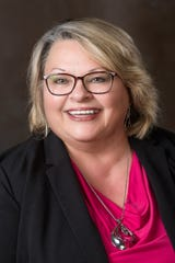 Julie Blair, Home Instead Senior Care.