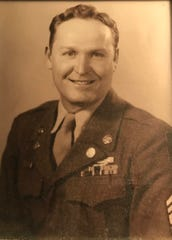 Master Sergeant Tom Watson, of Binghamton, died in 1995.