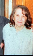 Irene B. Earl, 67, of Binghamton, was last seen around 8 p.m. Sunday, July 21.
