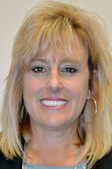 Karen Griffth is the new Deputy Superintendent for Business Support Services at Corpus Christi ISD. She started in her new role July 22.