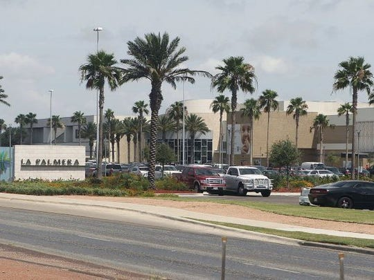 La Palmera mall