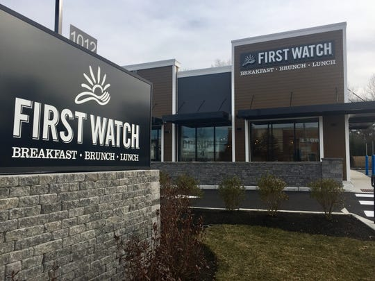 First Watch, a Florida chain that operates this Cherry Hill outlet, is expected to add a store in Evesham.