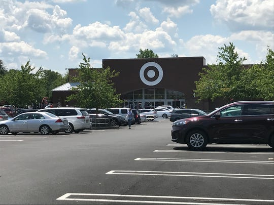 Evesham's zoning board has approved a proposal to build two restaurants in a Target parking lot at Route 73 and Ardsley Drive.