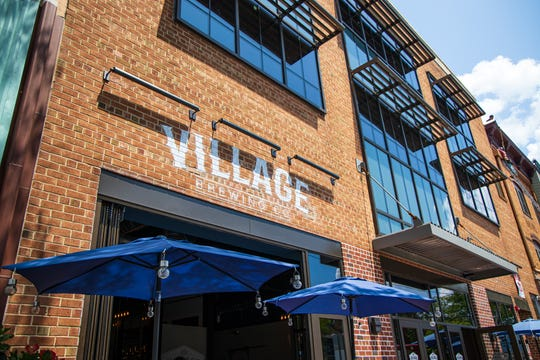 Village Brewing Co. in Somerville will be the site of an Aug. 8 gala for the inaugural Ville Fest film festival on Oct. 5.