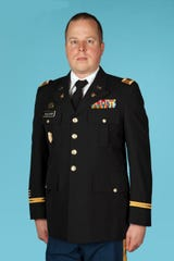 Chief Warrant Officer 2 Kevin P. Sullivan, 34, a native of Chesaning, Michigan, died at Fort Pickett in Virginia on July 22, 2019.