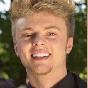 Tyler Wingate graduated from Berkley High School in 2013.
