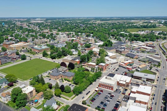 Fremont was named one of the top five hometowns in the state by Ohio Magazine.