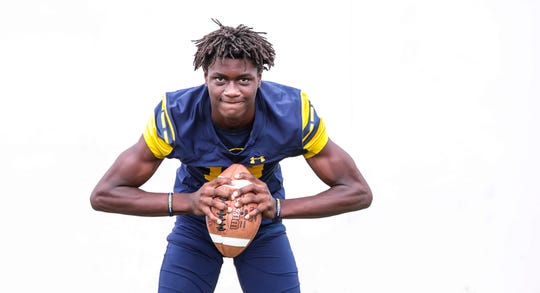 Lehigh Senior High School junior 4-star cornerback Omarion Cooper has 11 scholarship offers from schools like Florida State, Florida, Penn State, Maryland and Tennessee among others.