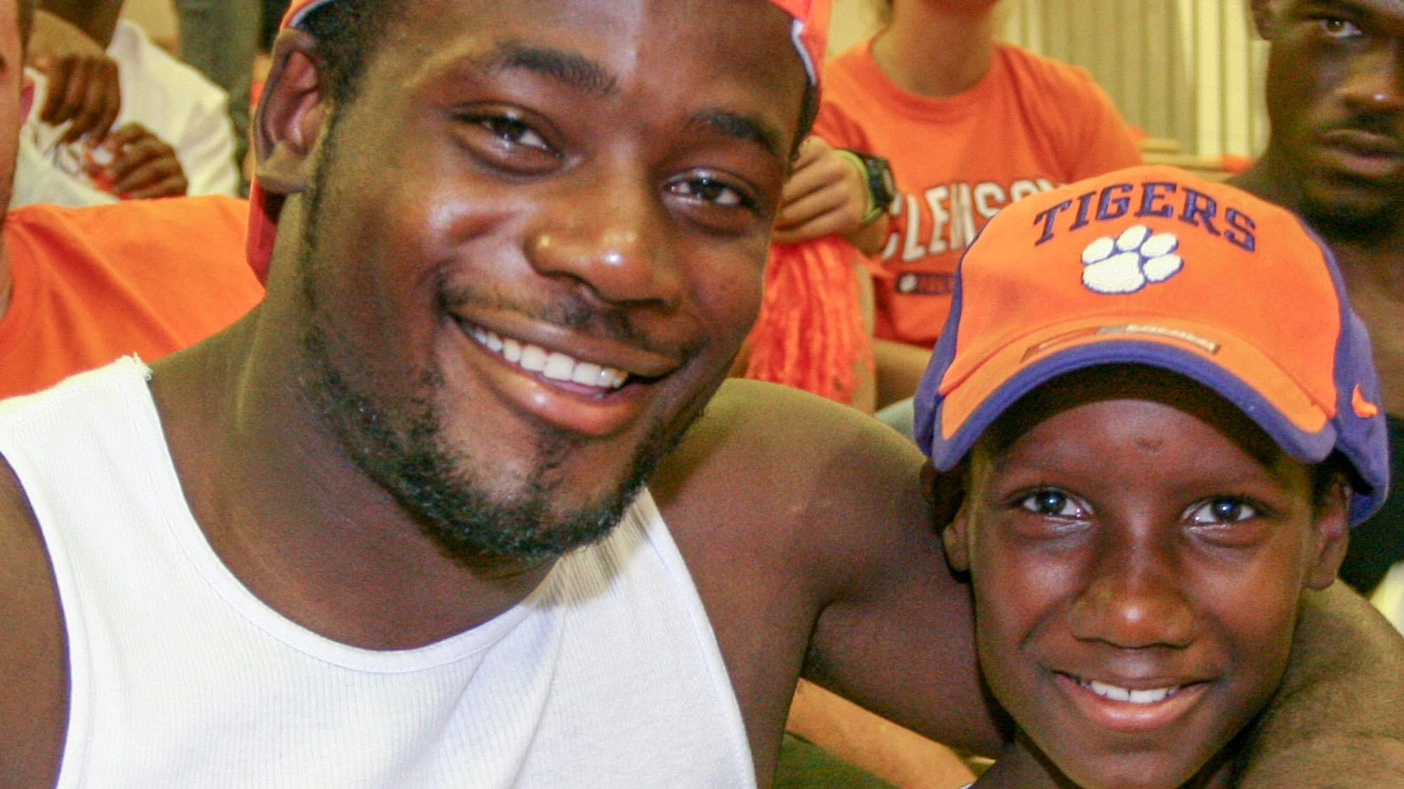 Disney movie about a former Clemson player will film on campus, at Memorial Stadium