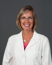 Dr. Saria Saccocio