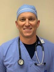 Dr. Ross Simril