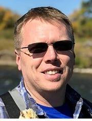Dave Chadwick, Montana Wildlife Federation