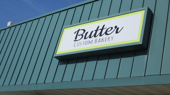 Butter Custom Bakery is a new bakery opening at 805 S 1st Ave in Iowa City.
