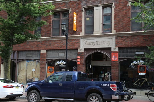 Bike Bar Ithaca will be located next to Old Goat Gear Exchange.