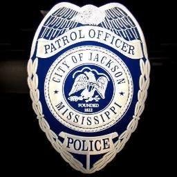 Jackson GA /& Wakeman OH Police patches