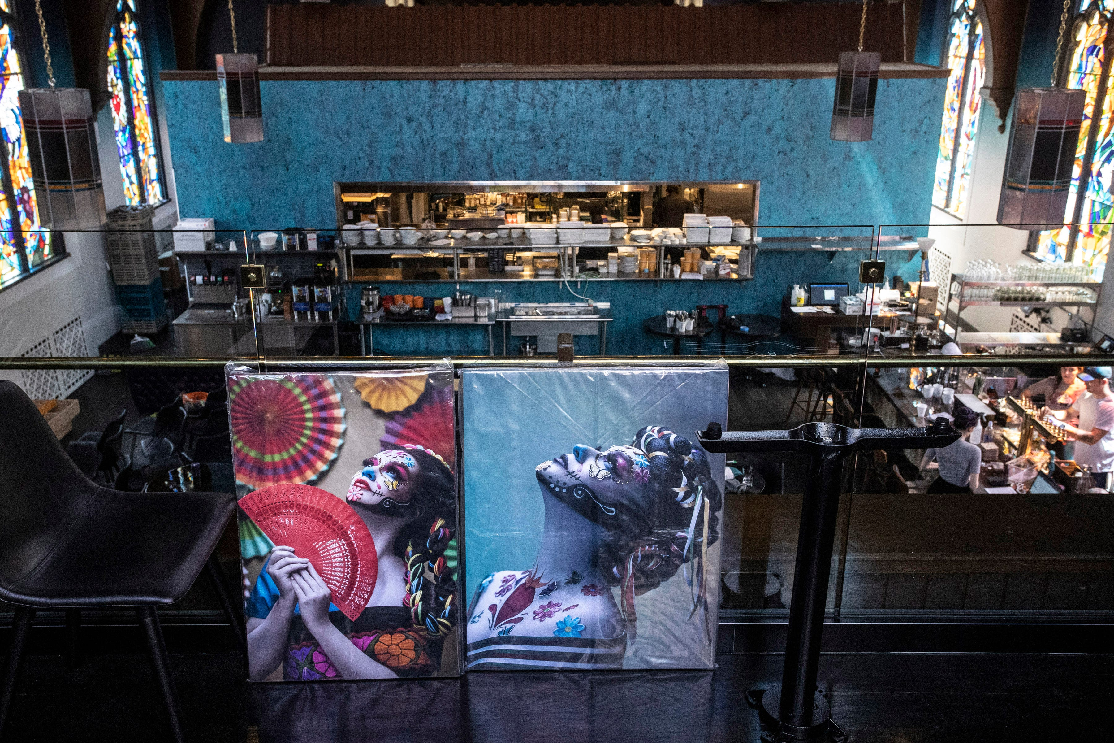 Louisville Restaurants Noche Mexican Bbq Opens In Highlands Church