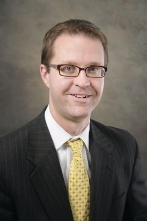 Timothy Mattke has succeeded Patrick Sinks as chief executive officer of Milwaukee's MGIC Investment Corp.
