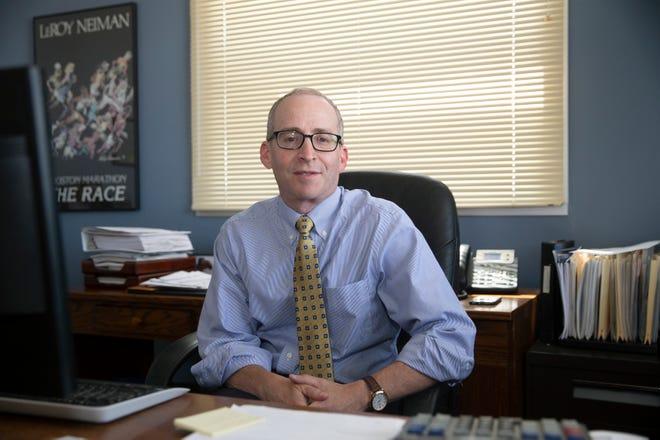 Rob Henken is president of the Wisconsin Policy Forum.
