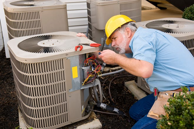 There are huge benefits of a full HVAC system install that may save you money.