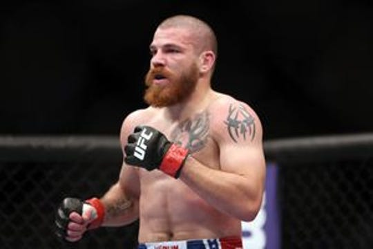 Jim Miller is a veteran contender in the UFC's lightweight division.