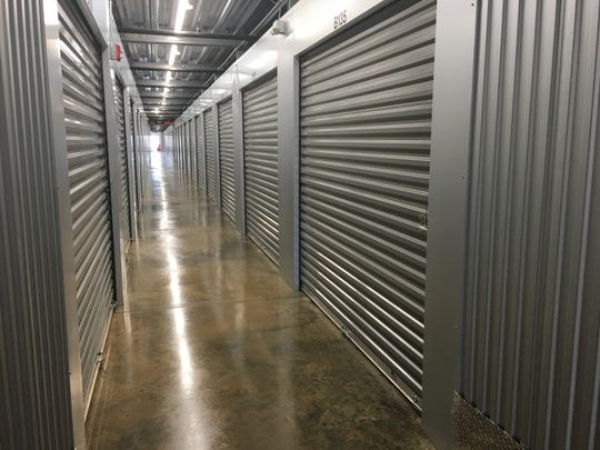 The Storage Barn was flooded with reservations before the 50,000-square-foot facility even opened.