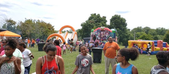 The sixth annual Back-to-School Extravaganza, organized by Daughters of the King, will be July 27.